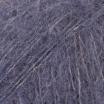 DROPS Brushed Alpaca Silk jeansblå 13
