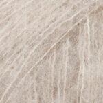 DROPS Brushed Alpaca Silk ljus beige 4