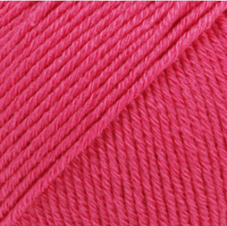 DROPS Cotton Merino cerise 14