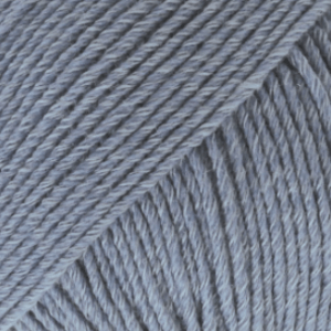 DROPS Cotton Merino jeansblå 16