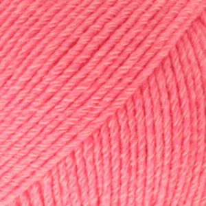 DROPS Cotton Merino korall 13