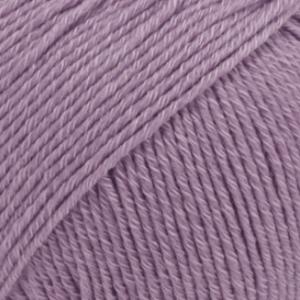 DROPS Cotton Merino lavendel 23