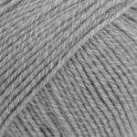 DROPS Cotton Merino mellangrå 18