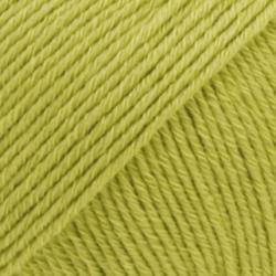 DROPS Cotton Merino pistasch 10