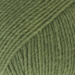 DROPS Cotton Merino skogsgrön 11
