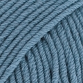 DROPS Merino Extra Fine gråblå 23