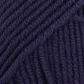 DROPS Merino Extra Fine mörkblå 20