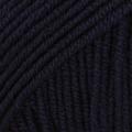 DROPS Merino Extra Fine marinblå 27