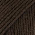 DROPS Merino Extra Fine mörk brun 9