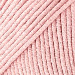 DROPS Muskat puder rosa 5