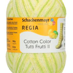 REGIA Tutti Frutti lime 2424