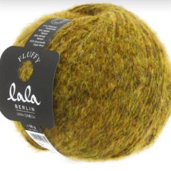Lana Grossa Lala Berlin Fluffy 108