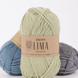 Drops Lima enfärgad